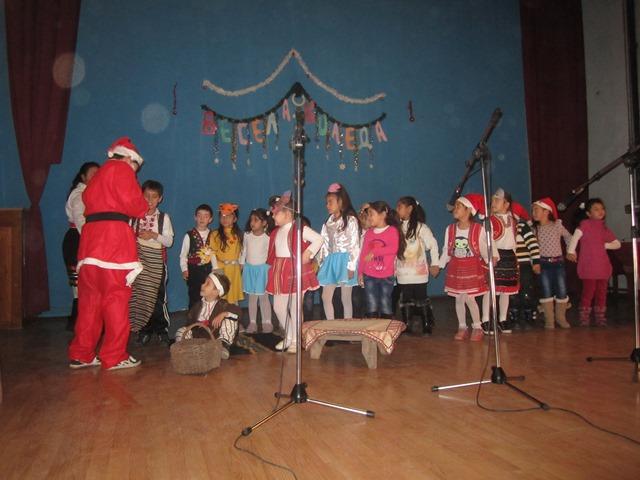 Коледен концерт 2013